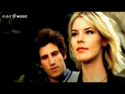 Jennifer Paige - You Get Through