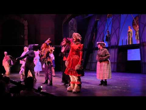 Shrek The Musical - This Is Our Story - Finale
