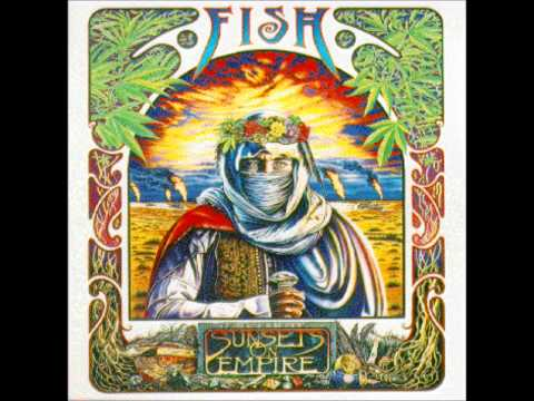 Fish - Change Of Heart