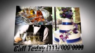 Video Marketing For Wedding Venues Catering Facilities Reception & Banquet Halls Video Templates