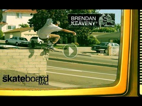 Brendan Keaveny Rip Clip