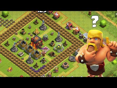 Base Reviews!  Clash of Clans