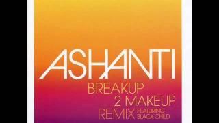 Watch Ashanti Black Child Skit video