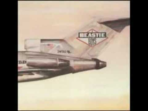 Beastie Boys - Rhymin and Stealin