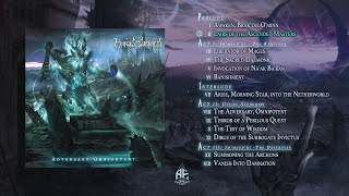 Download Lagu ENFOLD DARKNESS - Adversary Omnipotent [OFFICIAL FULL ALBUM STREAM] Gratis STAFABAND