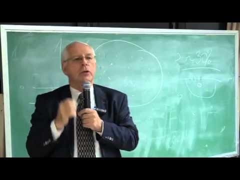 Jerzy Zięba - Ukryte Terapie Cz.4 - Wykład W Chicago