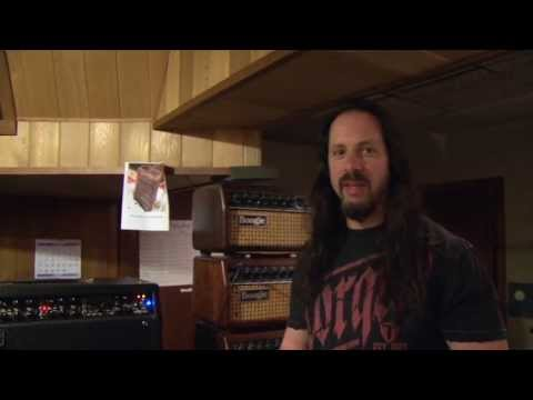 In Studio Ep1 DREAM THEATER NEW ALBUM