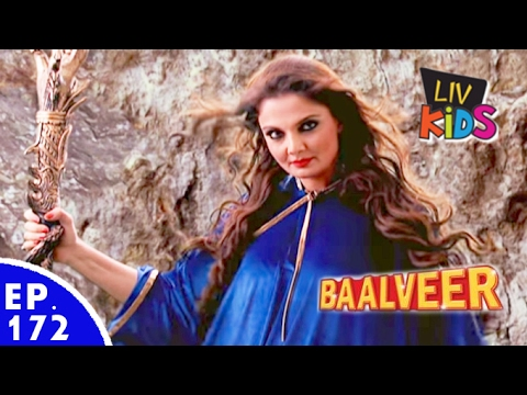 Baal Veer - Episode 172 - A Unique Way To Release Bhayankar Pari thumbnail