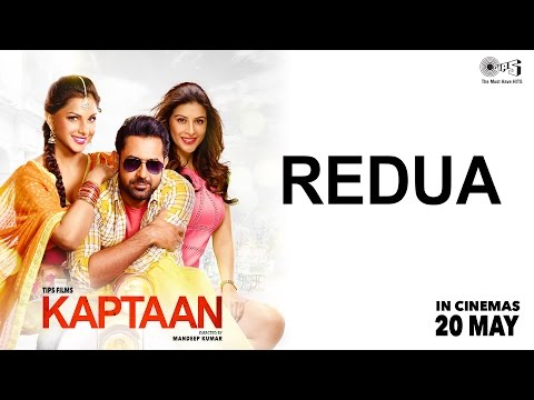 Redua - Kaptaan | Gippy Grewal, Monica Gill, Karishma Kotak | Latest Punjabi Song 2016