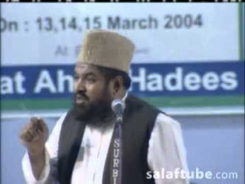 Sheikh Meraj Rabbani Ka Bayan 2004 video