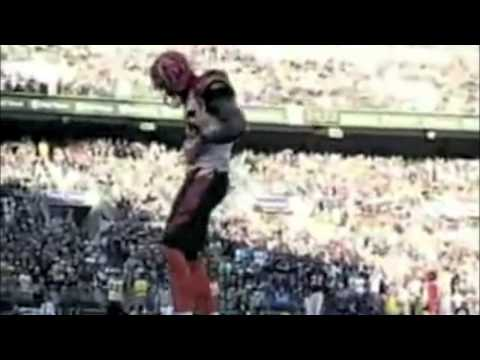 Chad OchoCinco Highlights and Celebrations Video