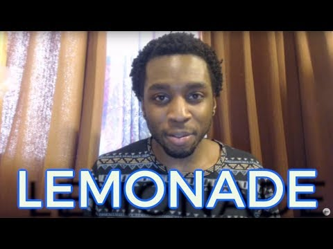 Beyoncé - Lemonade - (Album Review & Conceptual Analysis) (#38)