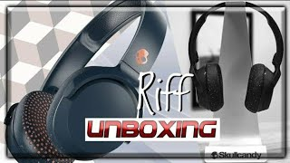 Riff Wireless By Skullcandy Unboxing - Español