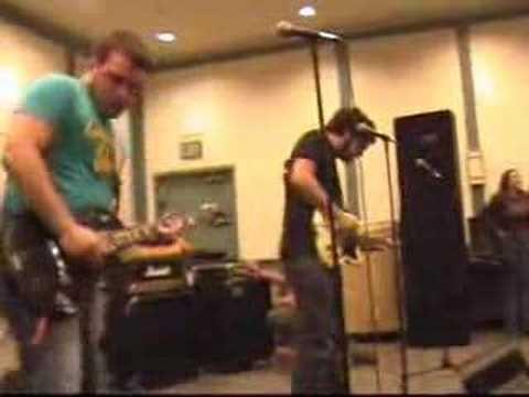 Coheed&Cambria First Live Recording