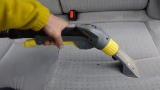 Pranie tapicerki samochodowej - Auto SPA Kolbuszowa