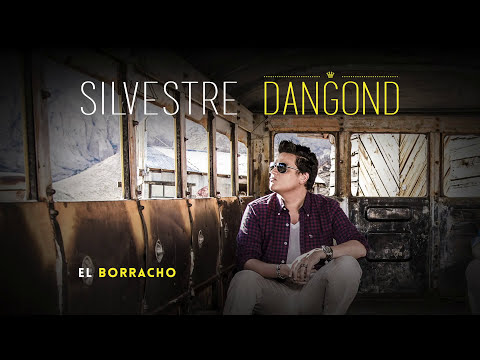 Silvestre Dangond - El Borracho (Cover Audio)