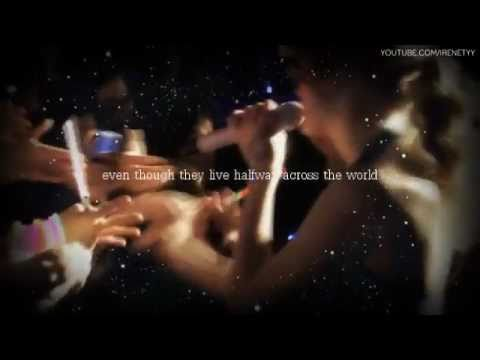A Sky Full Of Lighters♥ (tribute To Taylor Swift) video