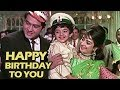 Hum Bhi Agar Bachche Hote, Happy Birthday To You - Johnny Walker | Kids Song | Door Ki Awaaz