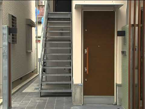 Micro Homes Offer Affordable Housing in Tokyo`s Downtown