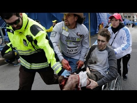 Cowboy Boston Bombing Hero Famed Peace Activist Carlos Arredondo