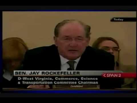Jay Rockefeller: