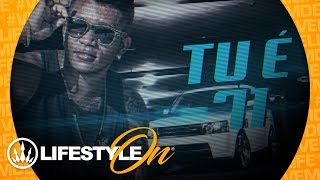 Balbyboy - Tu é 71 Eu Sou 77 (Lyric) Lifestyle ON