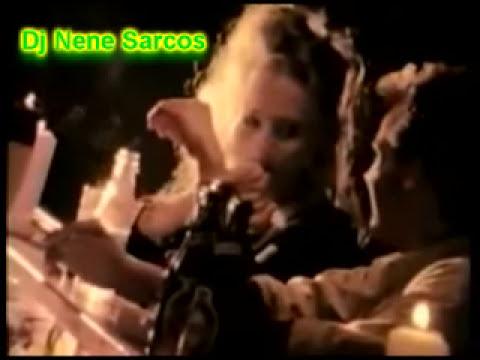 retro mix ace of base video los 90 DJ nene sarcos y miniteca la mosca-0414-6568155