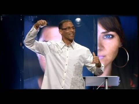 God in the Mirror: Individually Unique | Miles McPherson
