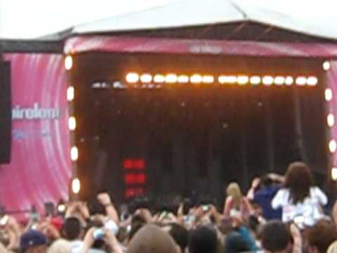 Jay-z LIVE - Including Introduction @ Wireless Festival 2010