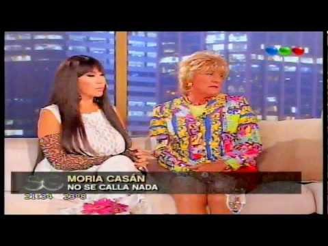 La Tota con Susana y Moria.