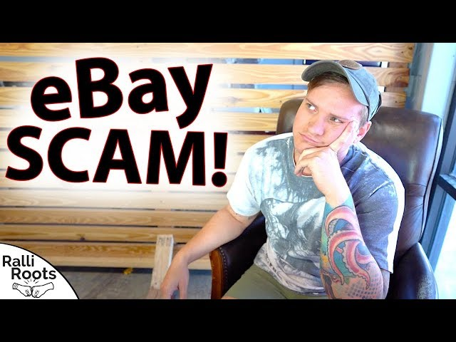The Biggest SCAM on eBay Right Now - New Sellers Must Watch This!