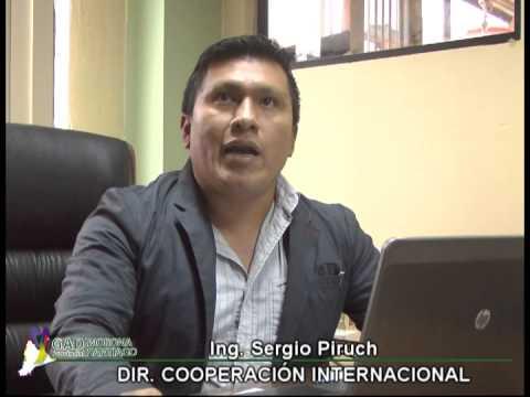CONOZCA LAS COMPETENCIAS QUE EJECUTA LA DIRECCIÓN DE COOPERACIÓN INTERNACIONAL DEL GADPMS