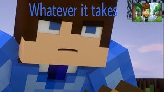Download Lagu Whatever it Takes Cover/Minecraft Parody Gratis STAFABAND