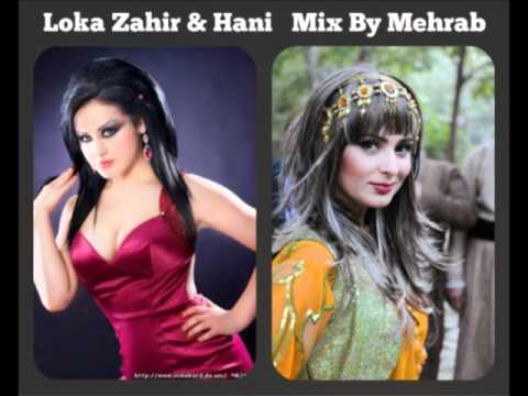 Loka Zahir & Hani Mix video