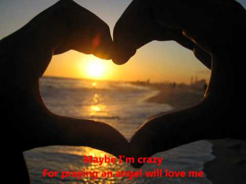 Casting Crowns - Angel with lyrics (Youre My Angel)