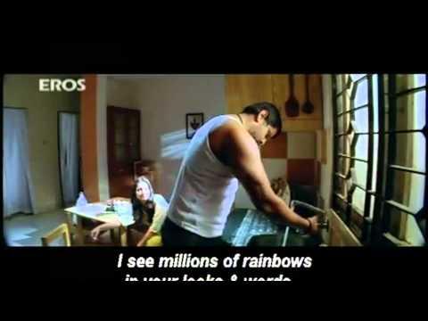 Enadhuyire - Bheema Tamil songs Trisha, Vikram HD 1080p