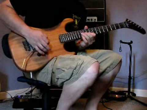Gone Surfin, Gary Hoey cover