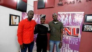 Banjul Night Live S02EP36