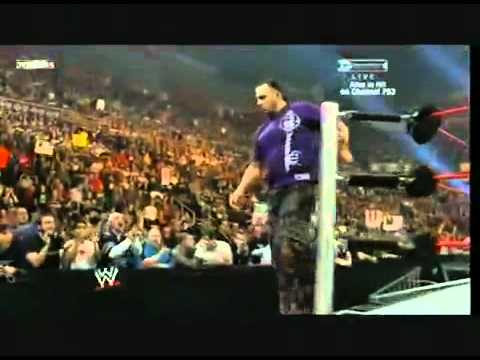WWE-Royal Rumble 2009 Highlights.mp4