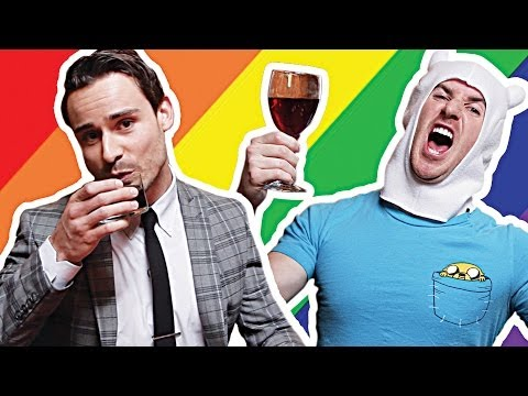 The Eight Types Of Gay Guys I've Dated video