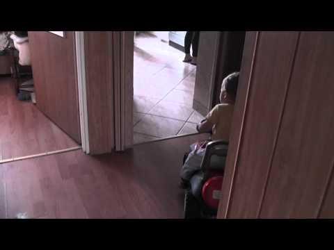 Ali Mały Kubica video