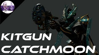 Warframe I Fast Build #10 Kitgun: Catchmoon (U24.1)