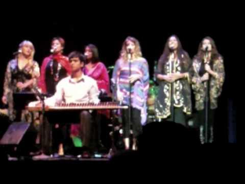 Jack DeJohnette concert (1st set) - BPC Boston