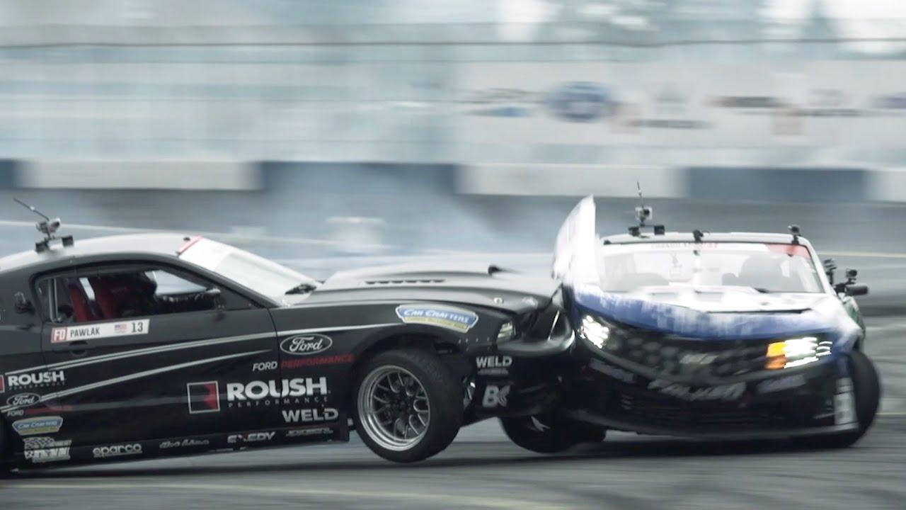 Formula Crash 2015 Formula Drift 2015 Crash Jtp