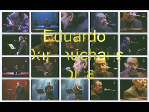 Eduardo Darnauchans - Épica (en vivo 2001)