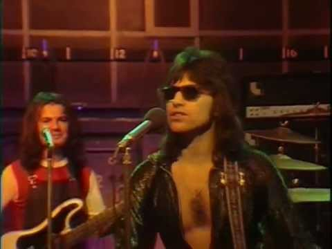 Argent - God Gave Rock & Roll To You
