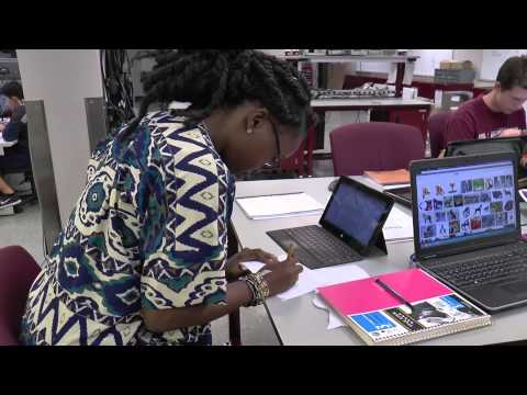 Aggies Invent Fall 2014 - Creating Prototypes for First Responders