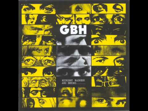 Gbh - Sam Is Your Leader