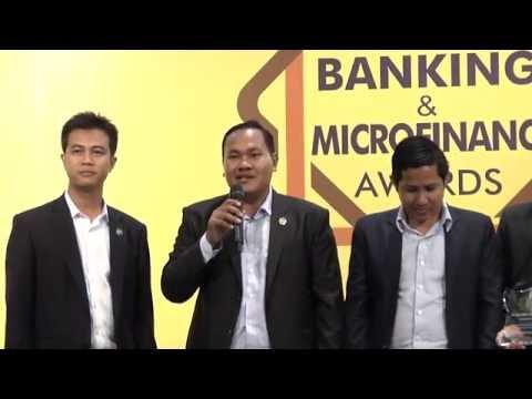 Cambodia Banking Awards 2016: Outstanding Bank Growth - Cambodia Post Bank