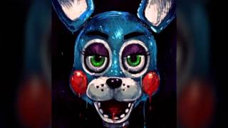 FNaF tribute -Come little Children-
